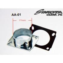 Levegőszűrő adapter AA01